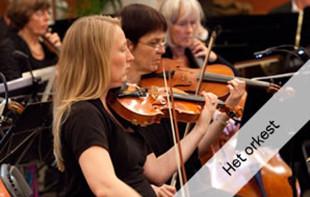 Permalink to: het orkest
